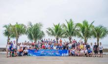 Công ty BĐS Việt tuyển dụng vị trí chuyên viên kinh doanh năm 2019