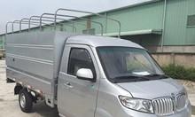 Bán xe tải dongben 990kg - thùng mui bạt