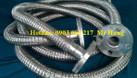 Khớp nối mềm inox 316, khớp giãn nở nhiệt inox (bù giãn nở) (ảnh 4)