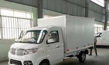 Bán xe tải Dongben 1T thùng kín