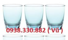 Bộ 6 ly thủy tinh làm quà tặng giá rẻ