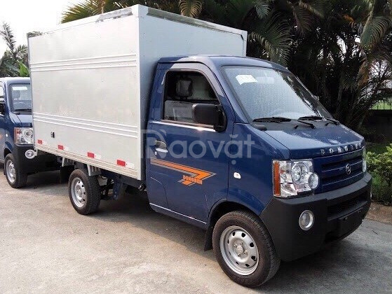Bán xe tải Dongben 770-750kg