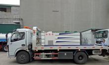Xe cứu hộ Dongfeng sàn trượt 3,8 tấn
