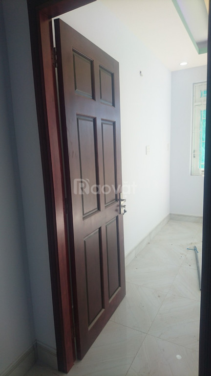 Cần bán gấp nhà mới xây, thiết kế đẹp, Nguyễn Quý Yêm, quận Bình Tân