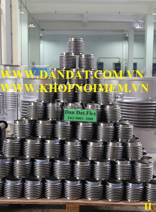 Báo giá cho khớp nối mềm dùng cho trong dẫn khí/khớp giãn nở DN200 (ảnh 3)