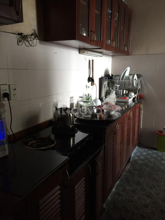 Gia đình cần xuất ngoại nên bán gấp căn hộ 4 PN diện tích 160m2 Q2