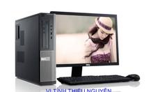 Máy bộ Dell core i5 giá rẻ TP HCM