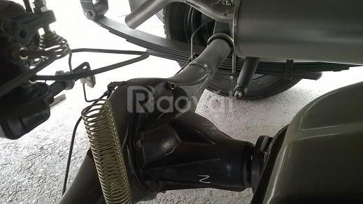Bán xe tải Dongben 870kg thùng lững