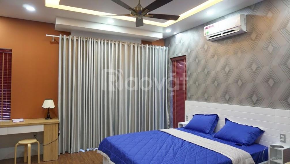 Bán căn biệt thự KĐT HUD Phước Long A, Nha Trang