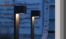 Đèn nấm sân vườn ML-SVT014