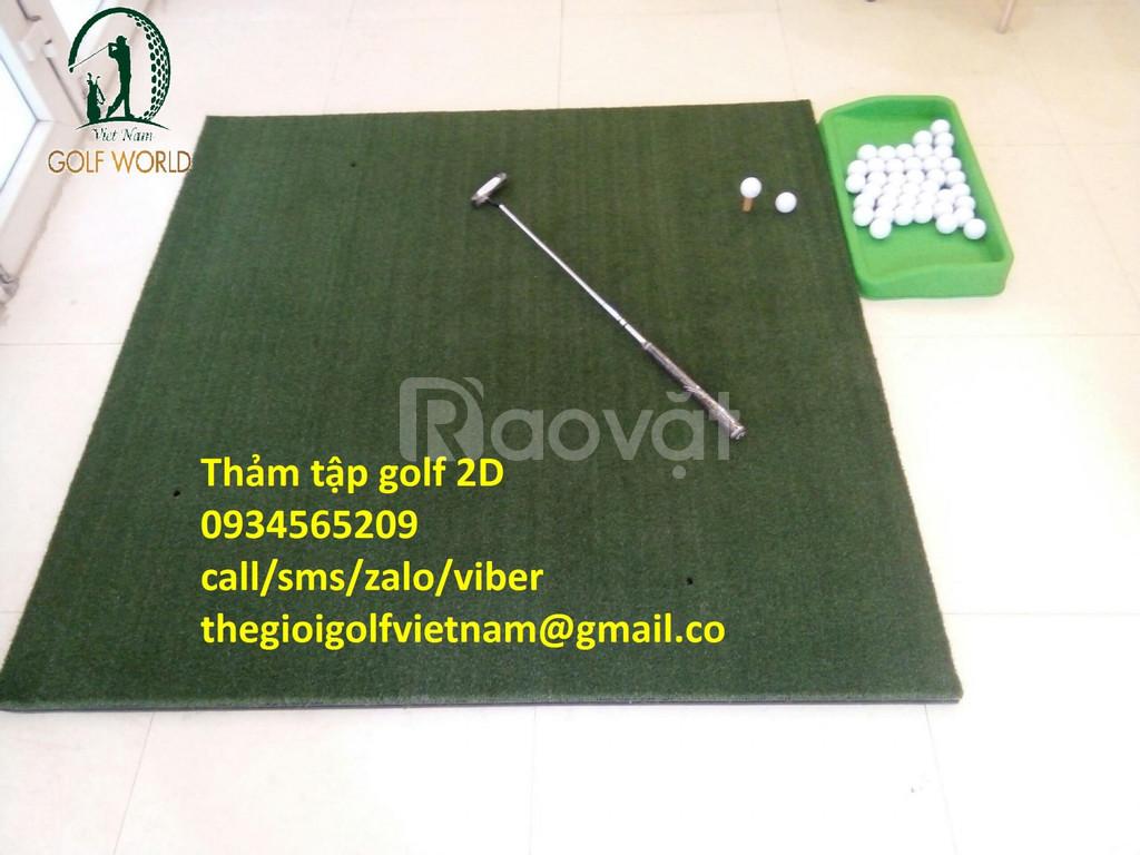 Khay đựng bóng golf cao su nhập khẩu