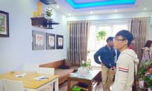 Chính chủ bán căn hộ tầng 1220 – HH02 chung cư Thanh Hà Dt 66m2