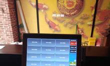 Trọn bộ máy tính tiền cho nhà hàng quán ăn giá rẻ tại Đồng Tháp