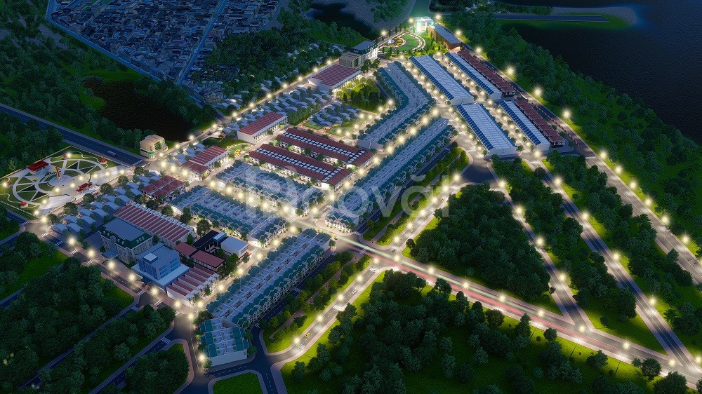 Cơ hội đầu tư đất nền ven sông hấp dẫn 2019 tại Tân An Riverside