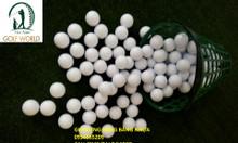 Giỏ đựng banh golf nhựa