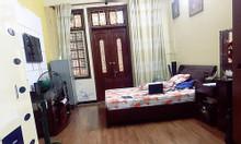 Nhà mặt ngõ Thịnh Quang – Đống Đa, 42m2 ô tô qua nhà