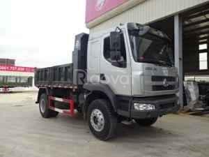 Đang bán các dòng xe ben chenglong 8t4, 7 khối, 6 máy giá hợp lý