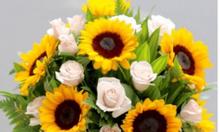 Shop hoa tươi Khánh Hòa uy tín