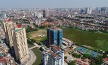 Chỉ 1,8 tỷ sở hữu căn 3PN tại Smile Building Định Công