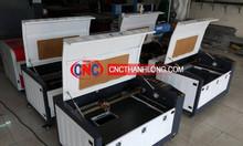 Máy laser 6040, máy khắc laser chất lượng, máy laser cắt khắc mica