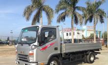 Bán xe tải JAC 1.9T- thùng mui bạt