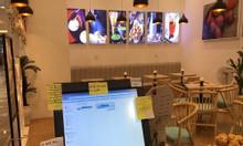 Bán máy tính tiền giá rẻ cho tiệm bánh kem, bánh ngọt tại Bạc Liêu