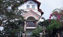 Biệt thự ven sông Sadeco Tân Phong Quận 7