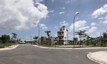 Bán nhanh lô đất đường C3 khu đô thị VCN Phước Long, 75m2, giá 32tr/m2