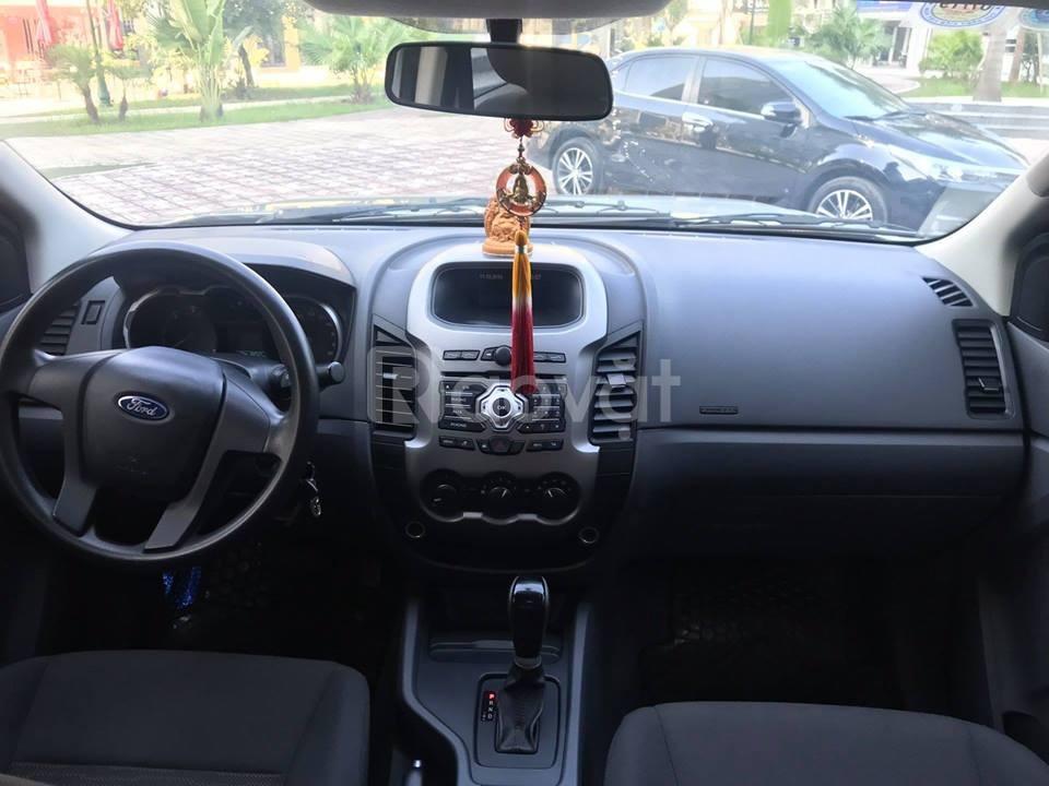 Cần bán gấp xe Ford Ranger 2014 bản XLS số tự động (ảnh 5)