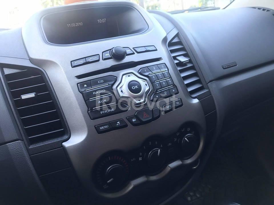 Cần bán gấp xe Ford Ranger 2014 bản XLS số tự động (ảnh 7)