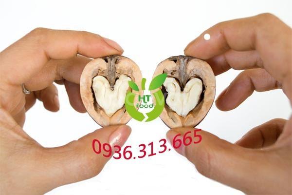 Địa chỉ bán quả óc chó tại quận Hai Bà Trưng, Hà Nội