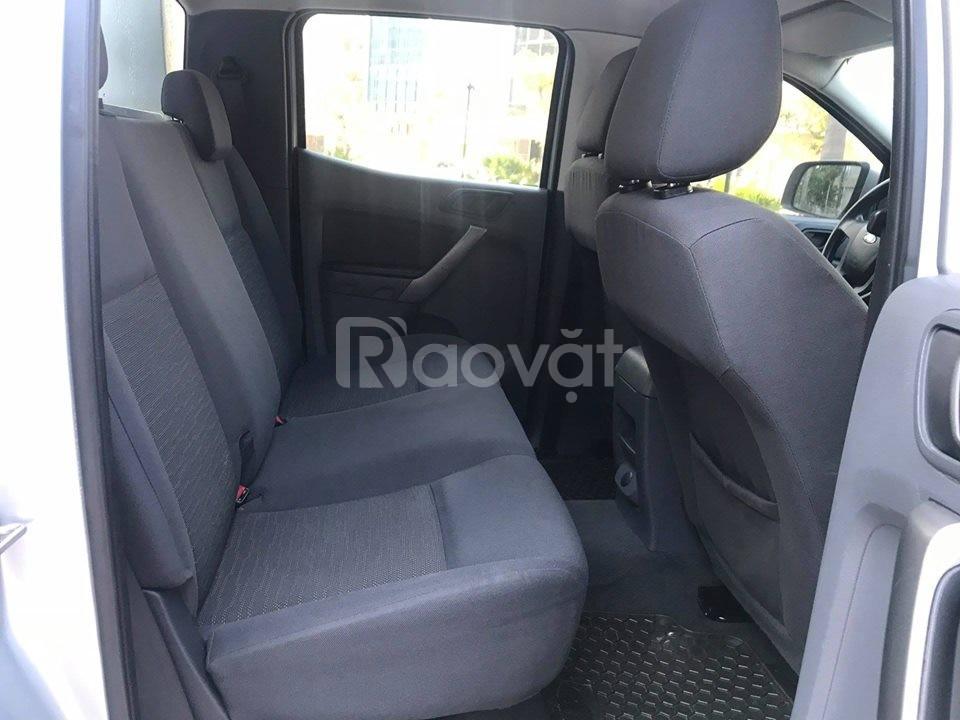 Cần bán gấp xe Ford Ranger 2014 bản XLS số tự động (ảnh 4)