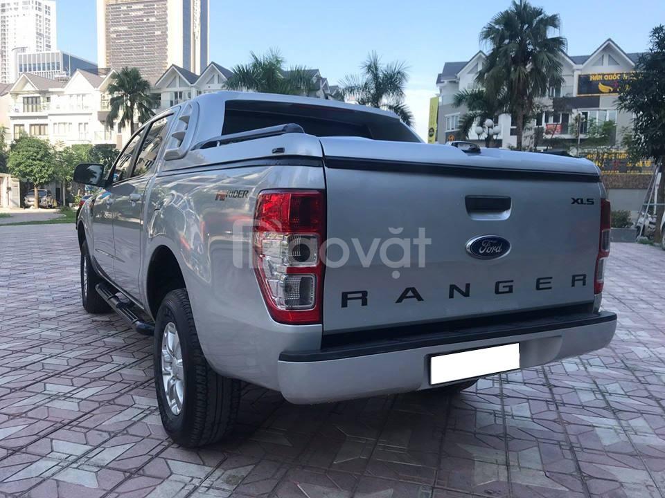 Cần bán gấp xe Ford Ranger 2014 bản XLS số tự động (ảnh 6)