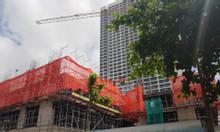 Bán lại căn hộ chung cư HUD office Nha Trang, gần biển, tầng 4 giá tốt