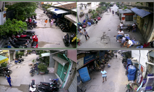 Sửa chữa camera tại Khuất Duy Tiến, Hà Nội