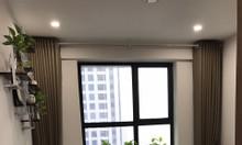 Bán nhanh căn hộ 78,7m2, 2PN, ban công Đông Nam, full nội thất