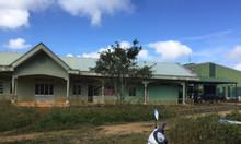 Bán nhà xưởng, đất vườn 2700 ha tại Đắc Nông, 180 tỷ