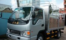Xe tải JAC 1.5T- thùng mui bạt