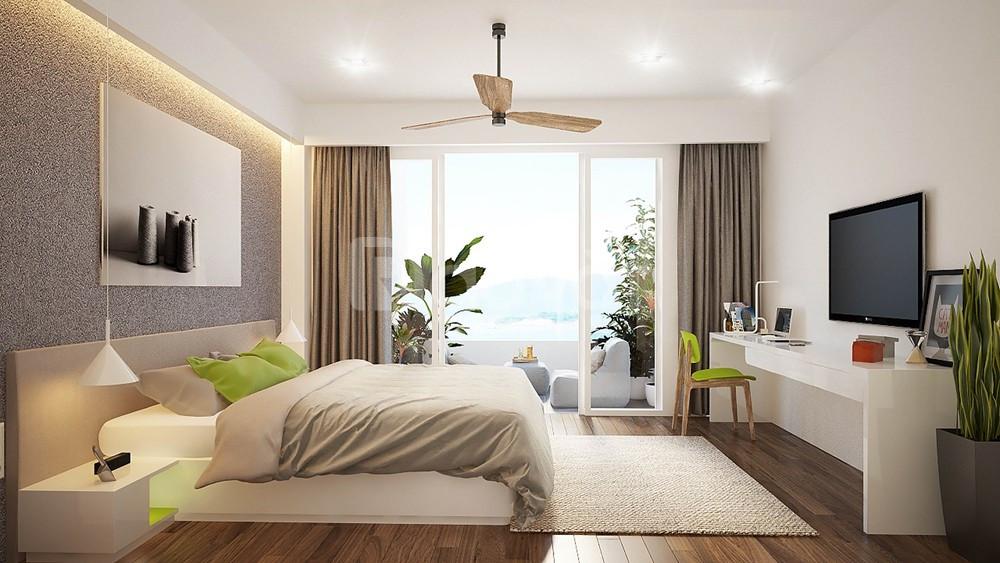 Mở bán căn hộ biển ở ngay trung tâm Nha Trang, đẳng cấp 4*