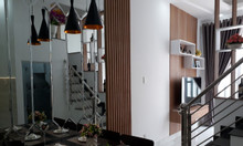 Bán nhà trệt 2 lầu Tô Ngọc Vân Quận 12 đã hoàn thiện mua về ở liền