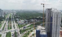 Sở hữu 1 căn hộ 61,10m2  giá tốt 2 tỷ 25, hướng Tây Nam, Tây Bắc