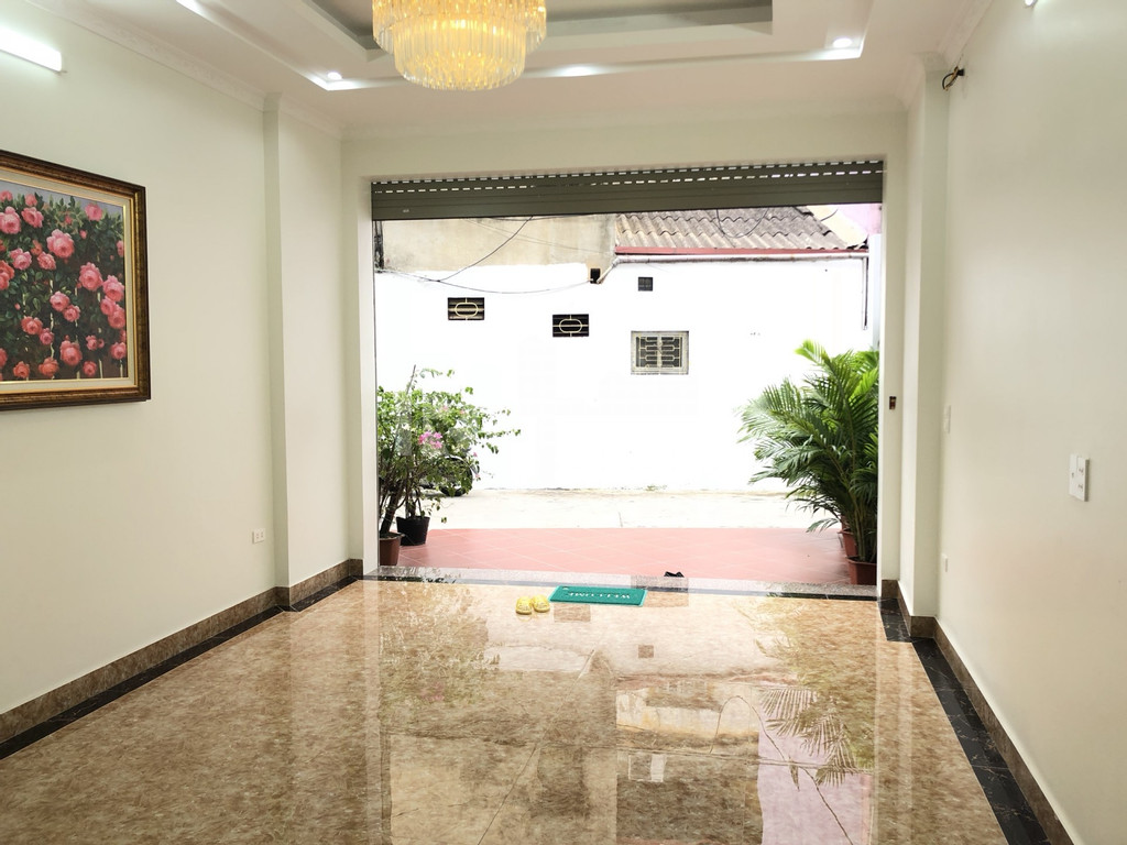 Bán nhà ngay ngã tư Trần Đại Nghĩa, Lê Thanh Nghị DT35m2x5T
