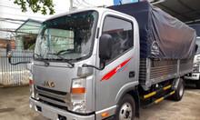 Bán xe tải JAC 3.5T- thùng mui bạt