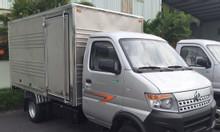 Xe tải DongBen 1,7 tấn thùng kín, mới 100%