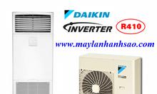 Đợt xả kho cuối năm Máy lạnh tủ đứng Daikin FVQ71CVEB Inverter 3.0HP