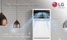 Phân phối máy lạnh tủ đứng - máy lạnh tủ đứng LG chuyên nghiệp