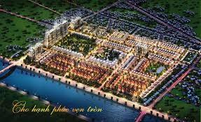 Bán lô đất KĐT VCN Phước Hải, Nha Trang, đường B3, 81m2