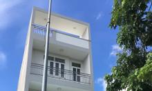 Nhà 1T 3L gần cảng Cát Lái mặt tiền đường 23 KDC Cát Lái, Q2