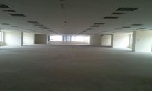 1200m2 sàn thương mại mặt phố Láng Hạ, phù hợp mọi loại hình