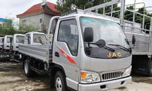 Bán xe tải JAC 2.4T- thùng mui bạt